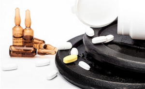 Steroids and Supplements