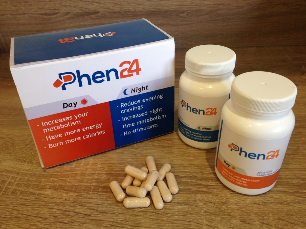Phen24 Hands On Review